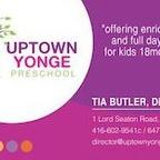 Uptown Yonge Preschool