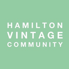 Hamilton Vintage Community Pop Up