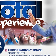 TOTAL EXPERIENCE 2018