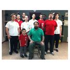 Moy Yat Kung Fu Academy