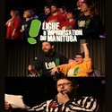 La Ligue d'improvisation du Manitoba (LIM)