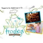 Frog Legs Kids Culinary Academy