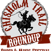 Chisholm Trail Roundup Rodeo and Music Festival