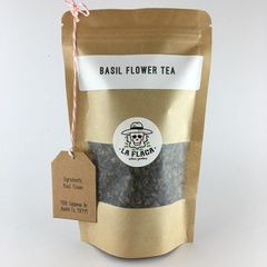 DIY Herbal Tea Blends