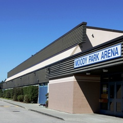 Moody Park Arena