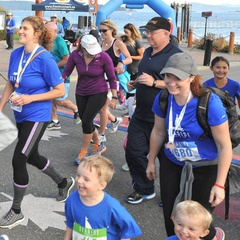 Sidney Seaside Run 8k 5k & Kids Run