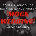 Mock Wedding Dinner and Dance