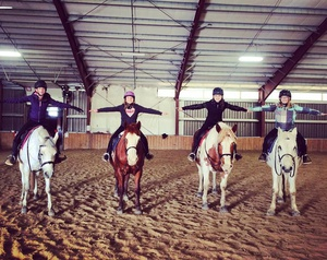 Introductory Riding Program