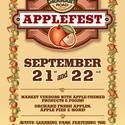 AppleFest at Granary Road Market