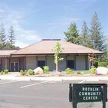 City of Rocklin Community Center
