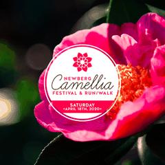 Newberg Camellia Festival & Run/Walk