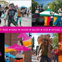 Kaledio Family Arts Festival