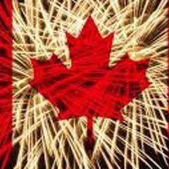 ISSAC Celebrates Canada Day