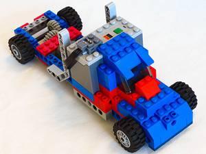 Heroes LEGO® & Coding Tech Academy