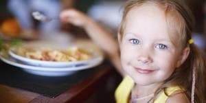 Healthy Eating Habits with Children (Toddler/Preschool)
