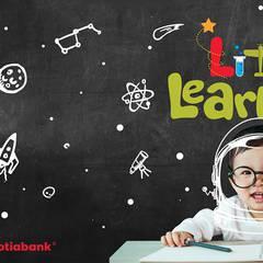 Little Learners: Astrotots