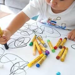 Arts Enrichment Class for Children