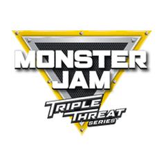 Monster Jam Triple Threat Series