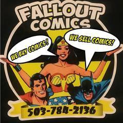 Fallout Comics LLC