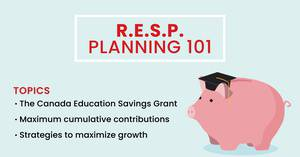 RESP Planning