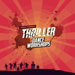 """Thrill the World """"Thriller"""" Dance Workshops"""