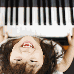 Free! MYC® Demo Piano Class (Ages 4 - 5)