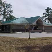 Westlake Branch Library