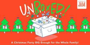 Family Christmas Service - Jingle Jam