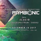 Tribal Nation Presents: Psymbionic