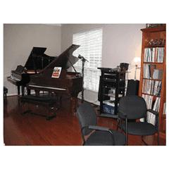 MusicMasters Piano School