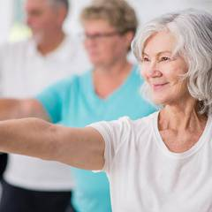 Free Therapeutic Recreation Assistant (Gerontology) Info Session