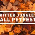 Critter Jungle's Fall PetFest & NO TAX Sale