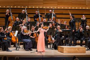 National Final of the CANIMEX Canadian Music Competition