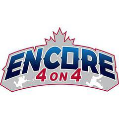 Encore 4-on-4 Street Hockey Tournament