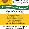 The James Bay Community Market