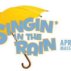 Singin' in the Rain the Musical