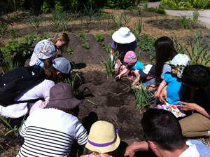 Sprout Club for Caregiver & Tots - Session One
