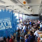 Produce Express Summer Farmer's Market
