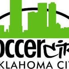 SoccerCity OKC