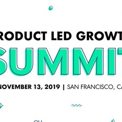 Product Led Growth Summit