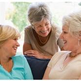 Seniors Social!