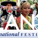 Plano International Festival - October 13, 2018 !