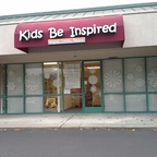 Kids Be Inspired
