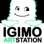 IGIMO Art Station