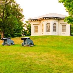 The Hamilton Military Museum