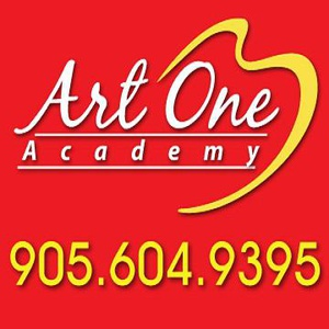 Winter Camp 2019-2020 at Art One Academy Markham!