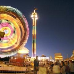Annual Ancaster Fair