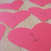Valentines Heart Hop