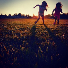 Kids' Day: Field Day Fun