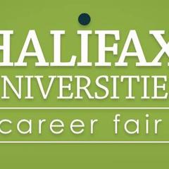 Halifax Universities Career Fair 2018
